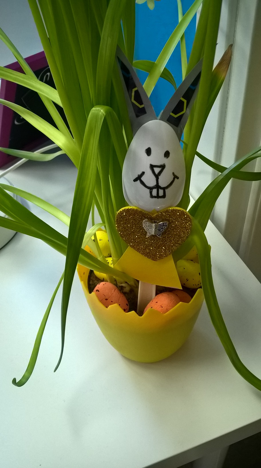 Wielkanocne Zające