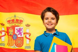 hiszpański w Baby English Center