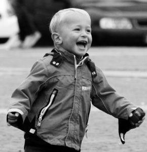 kącik psychologa- śmiech