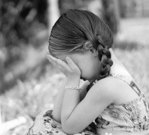 kącik psychologa- smutek