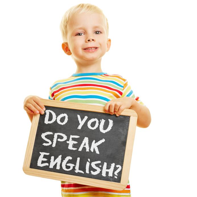 Zniżki na zajęcia w Baby English Center!