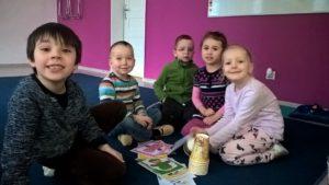 Baby English Center