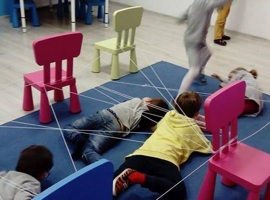 Baby English Center - angielski dla dzieci