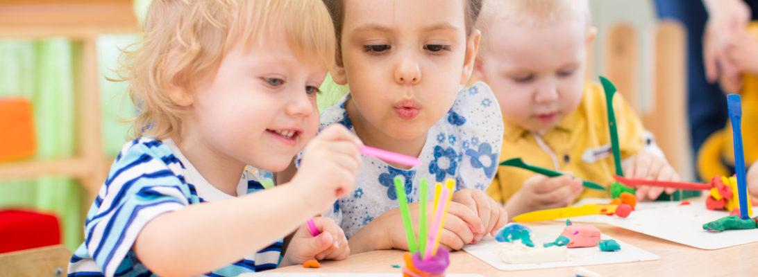 Baby English Center - Dzień Przyjaciela