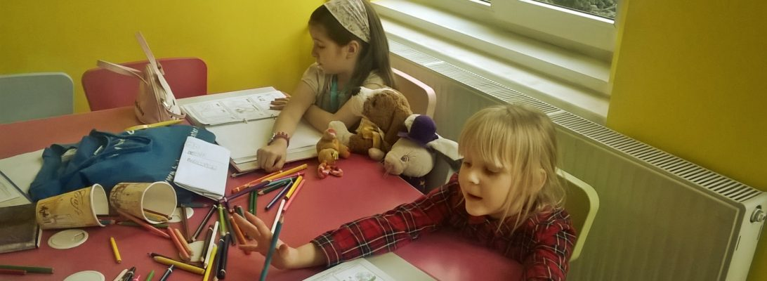 Baby English Center blog