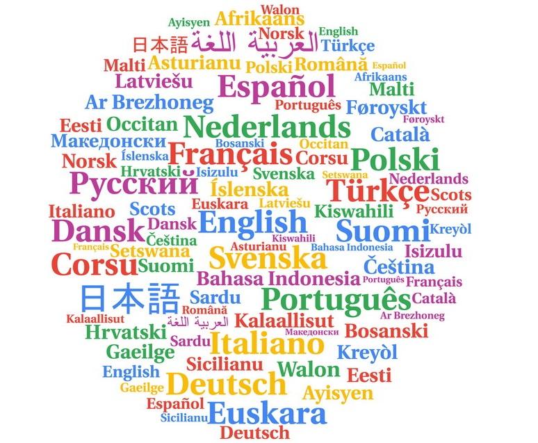 Zalety i wady wielojęzyczności
