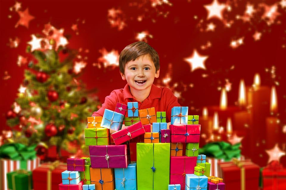 Sportowe prezenty dla dzieci!