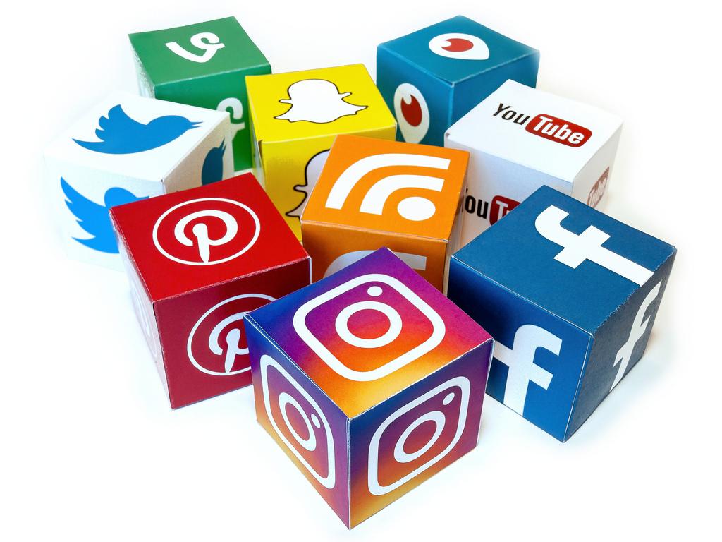 Media społecznościowe Waszych dzieci