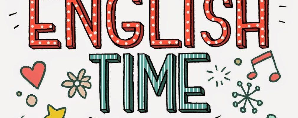 english-time