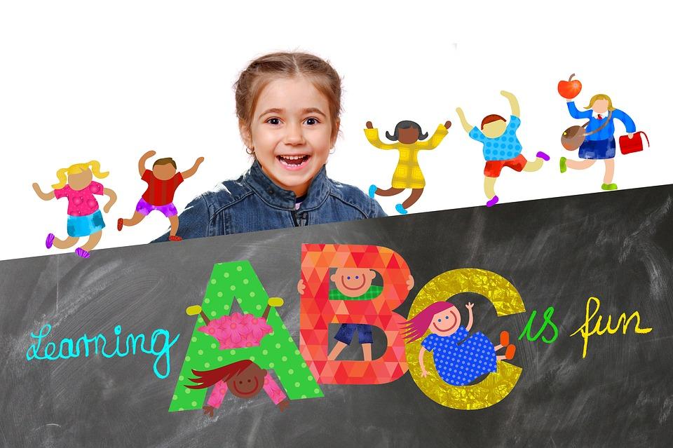 Lekcje pokazowe w Baby English Center